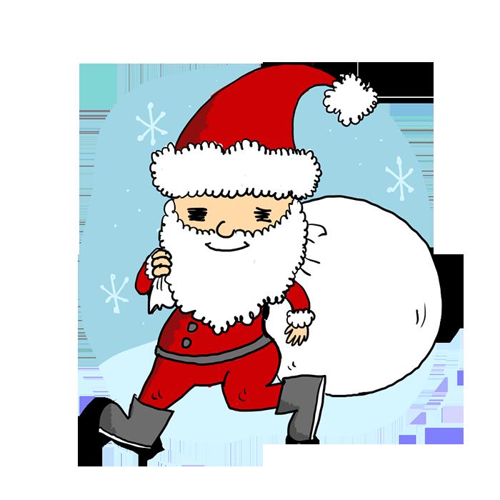雪だるま クリスマス 冬 なおこさんのフリーイラスト 無料素材 フリーイラスト アイコン 無料 イラスト イラスト無料 無料イラスト