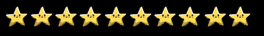 ラインアート ライン素材 飾り 星 ゆるかわ ゆめかわいい ゆめかわ なおこさんのフリーイラスト 無料素材 フリーイラスト アイコン 無料 イラスト イラスト無料 無料イラスト