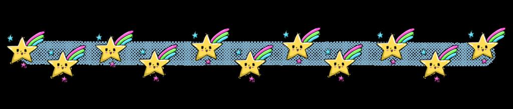 ラインアート ライン素材 飾り 星 虹 ゆるかわ ゆめかわいい ゆめかわ なおこさんのフリーイラスト 無料素材 フリーイラスト アイコン 無料 イラスト イラスト無料 無料イラスト