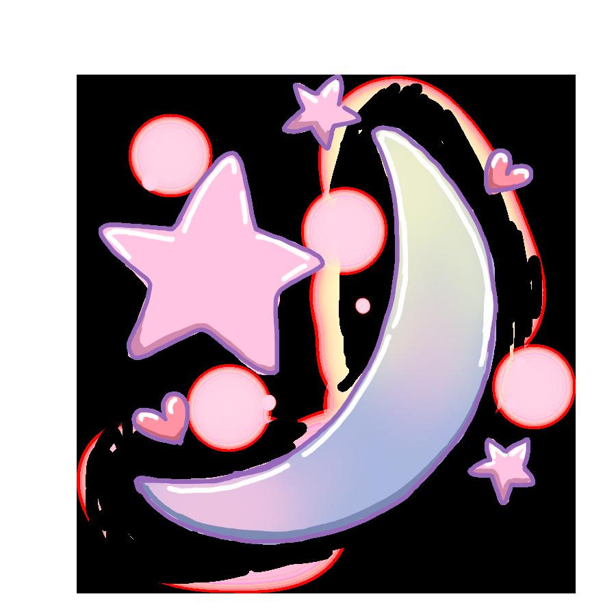 形 飾り 星 ハート 図形 ゆめかわいい ゆめかわイラスト ゆめかわ ゆるイラスト ゆるい なおこさんのフリーイラスト 無料素材 フリーイラスト アイコン 無料 イラスト イラスト無料 無料イラスト